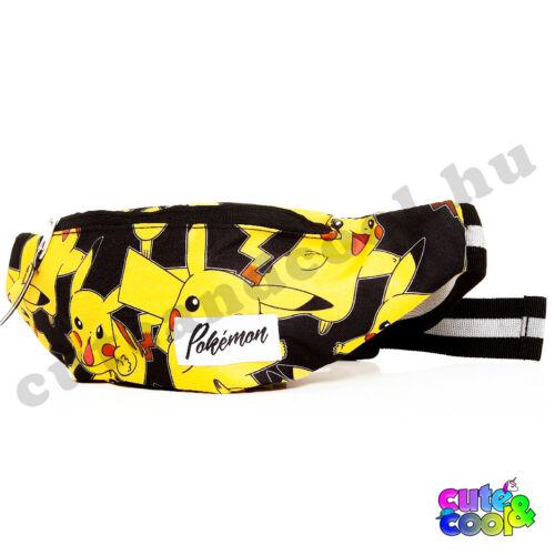 Pokémon Pikachu övtáska