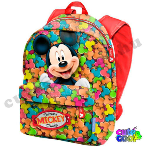 Mickey Mouse Candy hátizsák