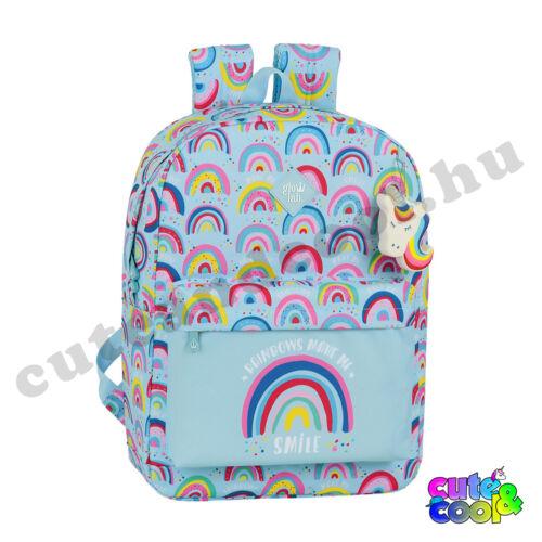 Rainbow iskolatáska