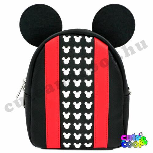 Loungefly Disney Mickey Mouse felnőtt táska