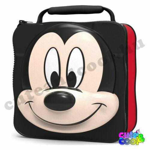Mickey 3D uzsonnás táska