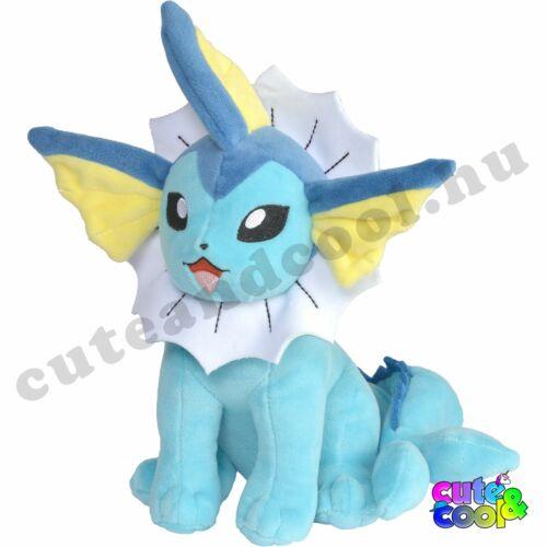 Pokémon #134 Vaporeon plüss