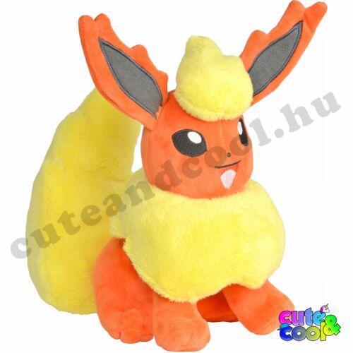Pokémon #136 Flareon plüss