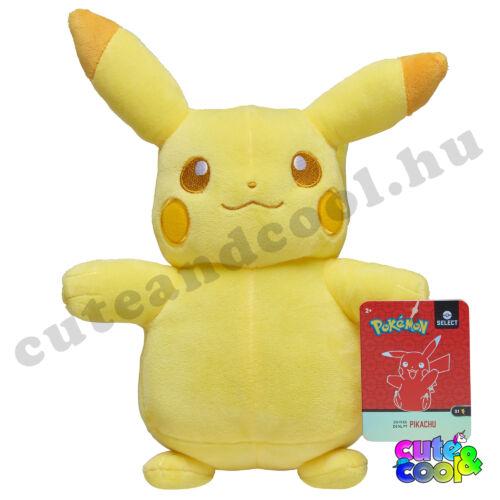 Pokémon #25 Pikachu Plüss