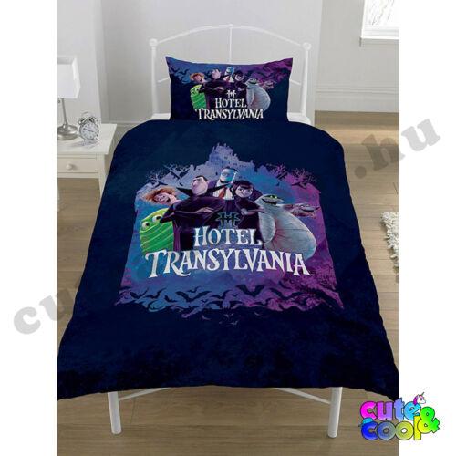 Hotel Transylvania Ágyneműhuzat