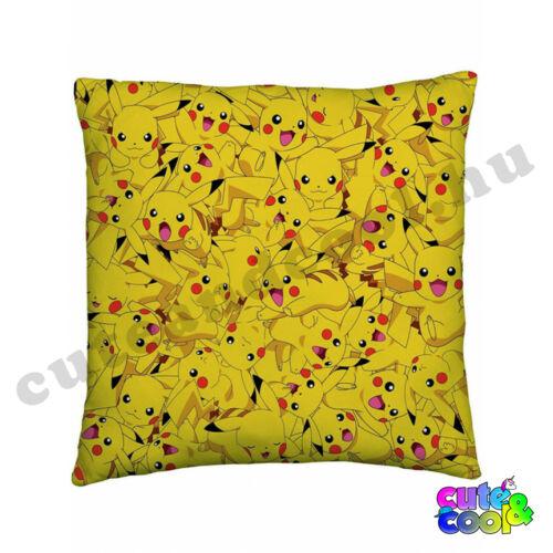Pokémon Pikachu Díszpárna
