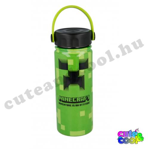 Minecraft Creeper termosz