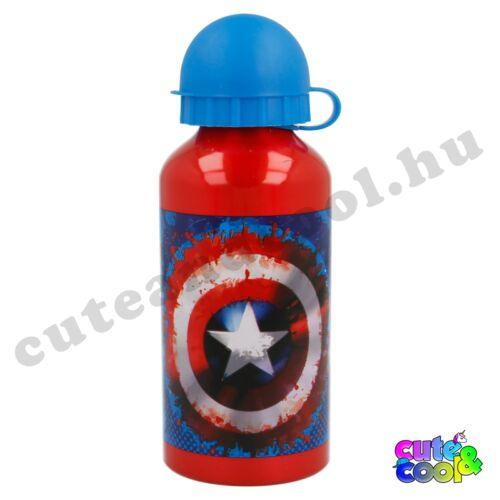 Marvel Amerika Kapitány alumínium kulacs 520ml