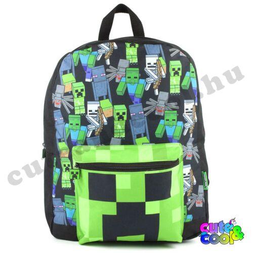 Minecraft Az éjjeli szörnyek táska