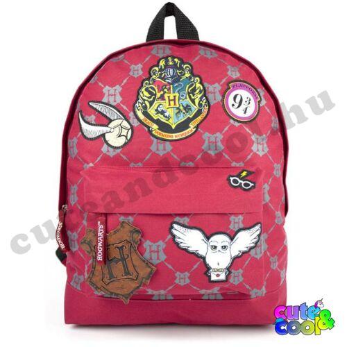 Harry Potter felvarrós táska