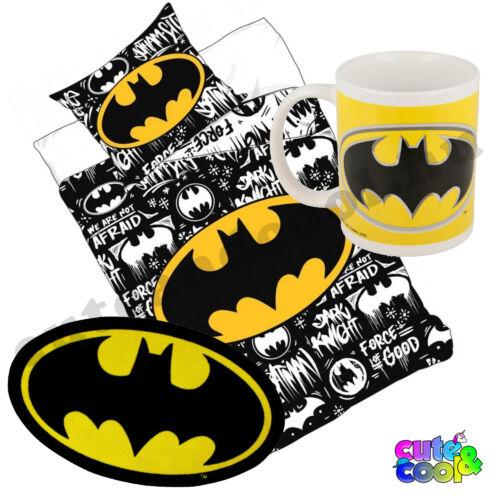 Batman ajándékcsomag - ingyenes szállítás