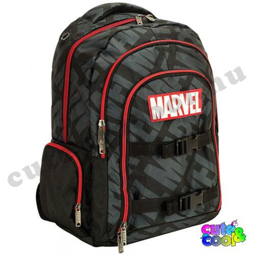 Marvel gerincbarát prémium iskolatáska