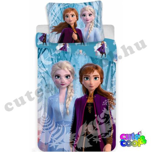Frozen 2 ágyneműhuzat - Pamut