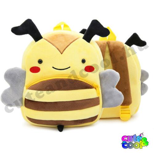 Méhecske gyerek hátizsák